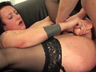 Throating Milf Sub Banged Porn Videos