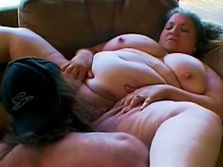 Rolling Fat Of Bbw During Hardcore Sex